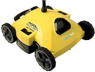 Aquabot Pool Rover S2-50 AJET122 Yellow