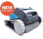 Dolphin Cayman Robotic Inground Pool Cleaner New for 2017