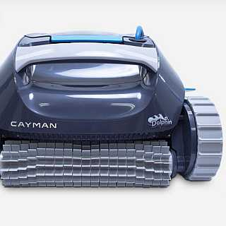 Dolphin Cayman Review Affordable Dolphin Inground Pool Robot