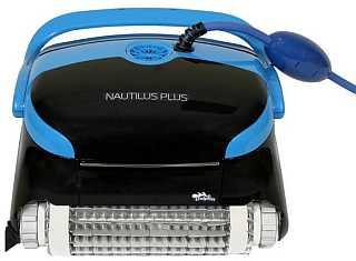 nautilus plus pool cleaner manual