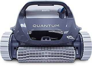 Dolphin Quantum Front View