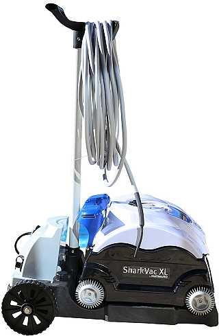 Hayward SharkVac XL with Caddy Cart