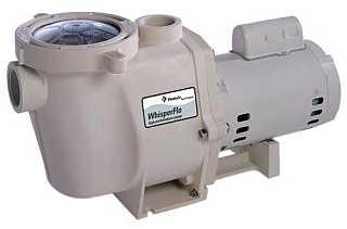 Pentair WhisperFlo Pool Pump