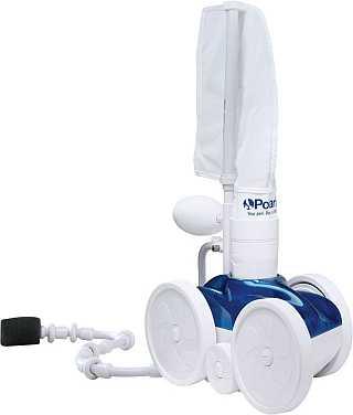 Polaris Vac-Sweep 280 Pressure-Side Pool Cleaner