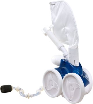 Polaris Vac-Sweep 360 Pressure-Side Pool Cleaner