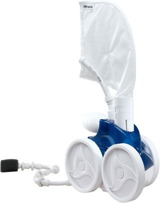Polaris Vac-Sweep 380 Pressure-Side Pool Cleaner