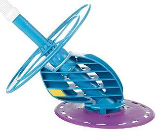 Zodiac Ranger Suction Side Above Ground Pool Cleaner