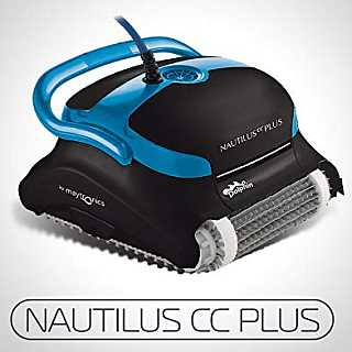 Dolphin Nautilus CC Plus Review: Is It Naughty Or Nice?