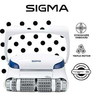 Dolphin Sigma Robotic Pool Cleaner Review: Summing It Up