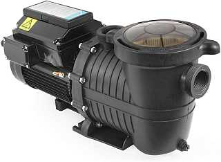 Xtremepowerus Swimming Pool 16 Sand Filter With 3100gph 3 4 Hp Pool P